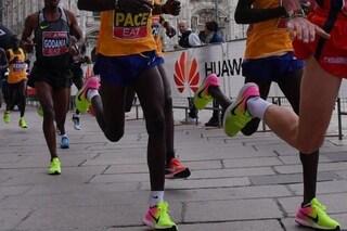 C'è la Milano Half marathon: strade chiuse, tram e bus deviati