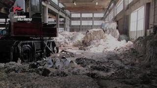 Traffico di rifiuti, i siti della Lombardia dove hanno sversato tonnellate di veleni