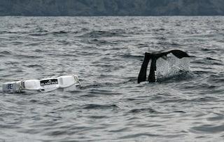 Incidente nel lago d'Iseo a Parzanica: morto un sub di 50 anni, corpo recuperato a 87 metri