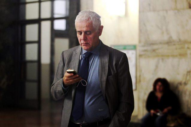 Roberto Formigoni (Archivio LaPresse)