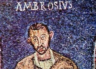 Oggi è Sant'Ambrogio: la storia del vescovo e patrono di Milano che sconfisse il demonio