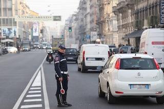 Lombardia, blocco Euro 4 diesel slitta a gennaio: aria più pulita grazie al lockdown