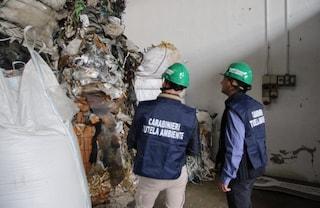 Traffico di rifiuti e discariche illegali: confiscati beni per 5 milioni a due fratelli campani