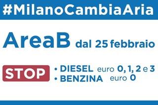 Milano, dal 25 febbraio parte Area B, la Ztl più grande d'Italia: tutti i divieti e le informazioni