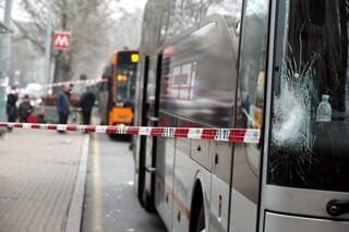 Busto Arsizio, autista di un autobus aggredito da una baby gang di 15enni ubriachi