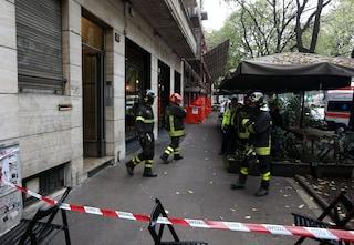 Piancamuno, la casa rischia di andare a fuoco: anziano proprietario muore colpito da un malore