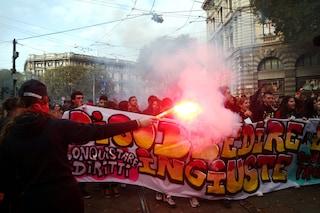 Varese, caldaia rotta e scuola gelida: esplode la rivolta degli studenti, il preside ne sospende 77