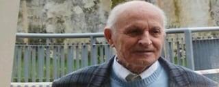 Trovato morto Isaia Burini, l'anziano scomparso a Bergamo
