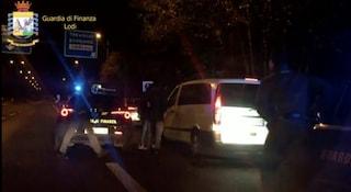 Traffico di migranti dall'Italia ad altri Paesi Ue: arrestati dieci passeur