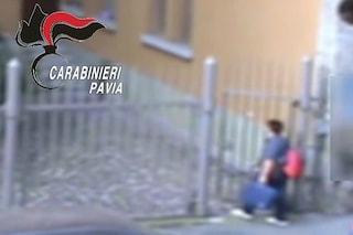 Pavia, si inventa di essere stato rapito e minacciato per giustificare l'assenza da casa dei suoi