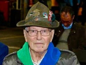 Umberto Grilli