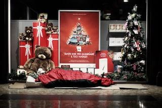 Milano, clochard muore di freddo a Porta Genova: è la quarta vittima alle porte del Natale