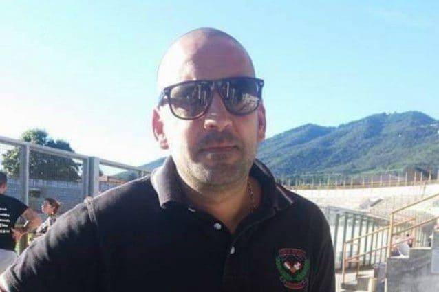 Daniele Belardinelli, il tifoso morto durante gli scontri prima di Inter–Napoli