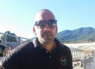 Ultrà morto prima di Inter-Napoli: analizzate fibre tessili sotto l'auto che l'avrebbe travolto