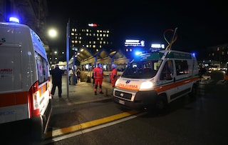 Incidente stradale a Opera, camion betoniera travolge e uccide un uomo