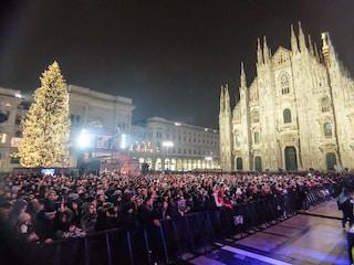 Capodanno in Piazza Duomo, niente vigili per la sicurezza: scontro con il comune