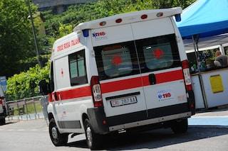 Brescia, scende dall'autobus e viene investito da un'auto: grave ragazzino di 14 anni