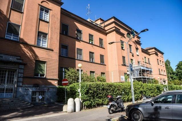 L'Istituto Neurologico Carlo Besta di Milano
