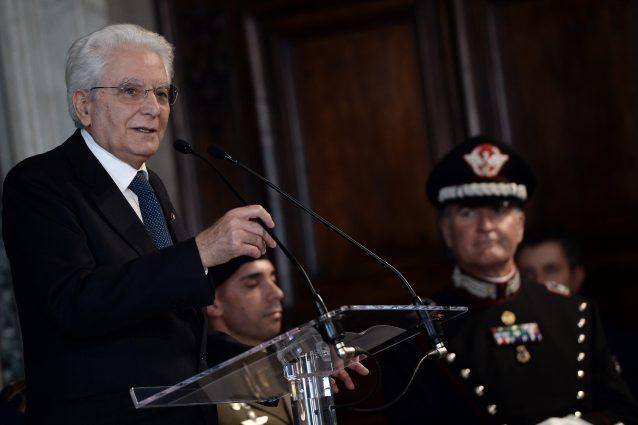Iacopo Melio nominato Cavaliere dell'ordine al merito da Mattarella