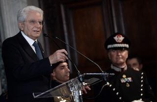 Anche quattro lombardi tra gli eroi della Repubblica premiati dal presidente Mattarella