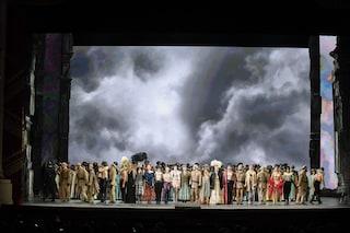 Prima della Scala, un trionfo l'Attila: 15 minuti di applausi e 2 milioni di telespettatori