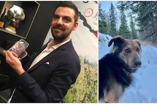 Scomparsa di Mattia Mingarelli: trovati il cane e il cellulare, ma del 30enne nessuna traccia