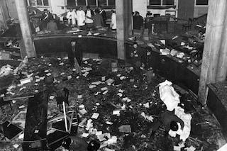 Milano, il 12 dicembre 1969 la strage di Piazza Fontana: il ricordo 49 anni dopo