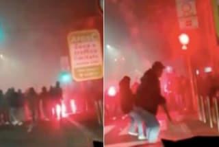 Già scarcerati due dei cinque ultras condannati per gli scontri prima di Inter-Napoli