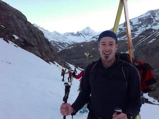 Alpinista morto sul monte Blumone: quella caduta di 200 metri nel vuoto costata la vita a Michele