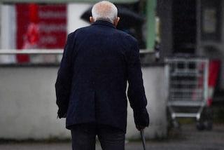 Anziano ultranovantenne tenta il suicidio con una coltellata al cuore: salvato dai carabinieri