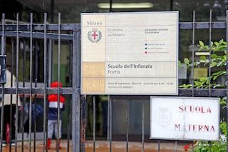 Milano: nidi e asili, al via le iscrizioni per il prossimo anno. Ecco tutto quello che c'è da sapere