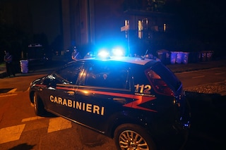 Soresina, ragazzo si cosparge di gasolio e minaccia di darsi fuoco: salvato dai carabinieri