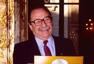 Morto a Milano Folco Portinari, fondatore di Slow food e pioniere della Tv: aveva 93 anni
