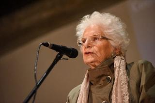 Liliana Segre, la senatrice a vita testimone della Shoah compie 89 anni