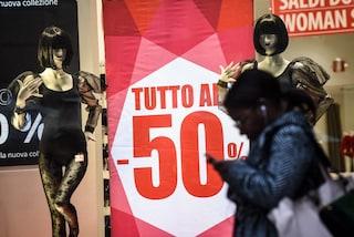 Saldi invernali 2019, a Milano e in Lombardia al via il 5 gennaio: prevista spesa media di 140 euro