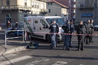 Sparatoria vicino Milano, tentato assalto a un furgone portavalori: ferito un vigilante