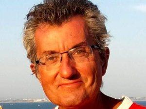 Riccardo Tacconi, scomparso da ieri