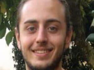 Simone Brunelli, morto in un incidente stradale a 21 anni