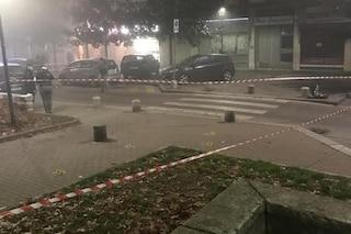 Sparatoria davanti a un bar a Milano: il questore chiude il locale