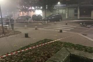 Milano, sparatoria in zona Calvairate: colpi di pistola contro un bar