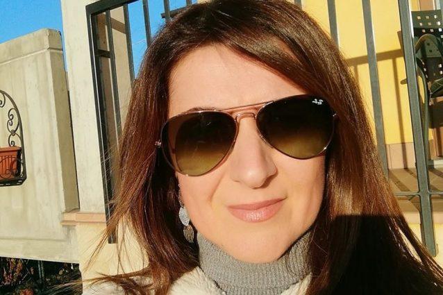 Stefania Crotti (Facebook)