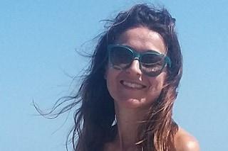 Omicidio di Gorlago, l'autopsia: fumo nei polmoni di Stefania Crotti, è stata bruciata viva