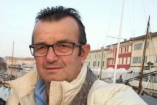 Gonzaga, cade dalla scala precipitando per due metri: morto il camperista Leonardo Mattioli