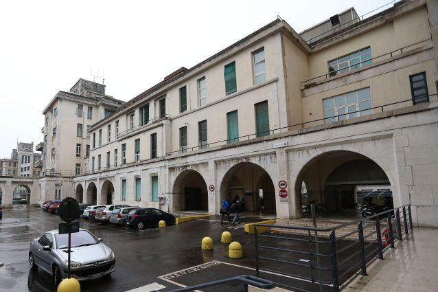 L'ospedale Niguarda