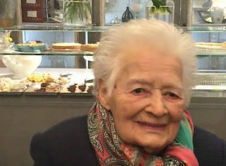 """Brescia, è morta a 103 anni Barbara Posio: la """"mamma"""" della mitica pizza di Birbes"""