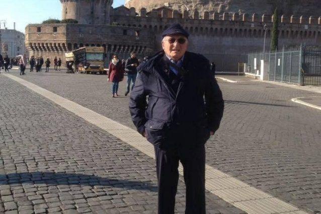 Corrado Bonoldi (Facebook)