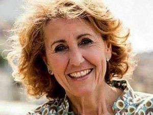La consigliera Diana De Marchi (Facebook)