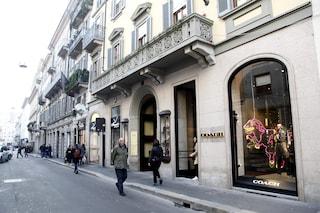 Milano, furto in casa in zona Quadrilatero della moda: rubati soldi e gioielli per 15mila euro