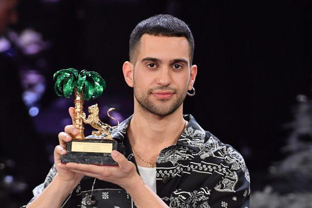 Mahmood, vincitore del Festival di Sanremo 2019 (LaPresse)