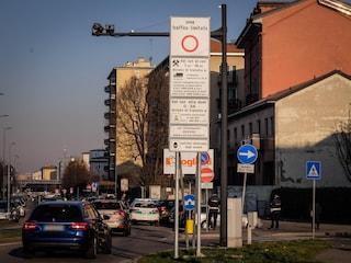 Area B Milano, dall'1 ottobre 2019 stop alla circolazione delle auto diesel Euro 4 senza Fap